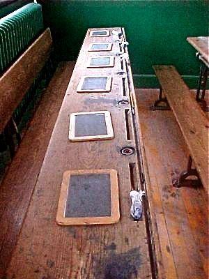 Nuestras primeras 'tablets'