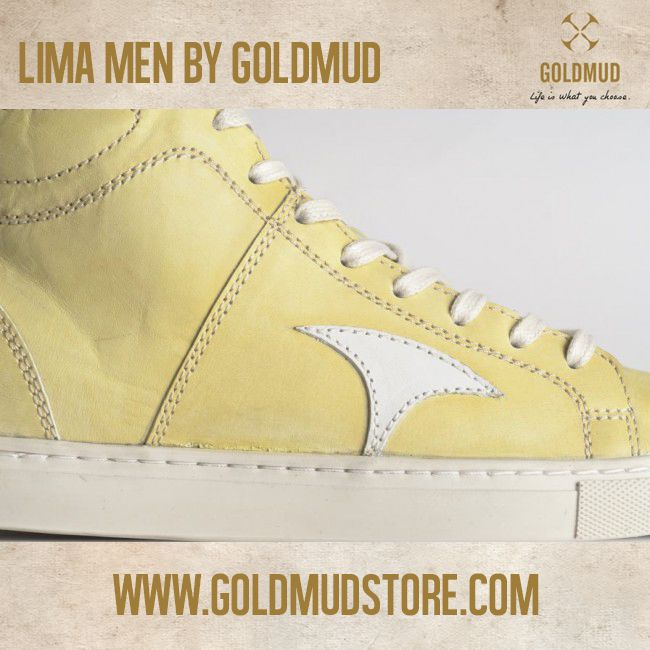 Lima Men Available @ www.goldmudstore.com #goldmud #shoes