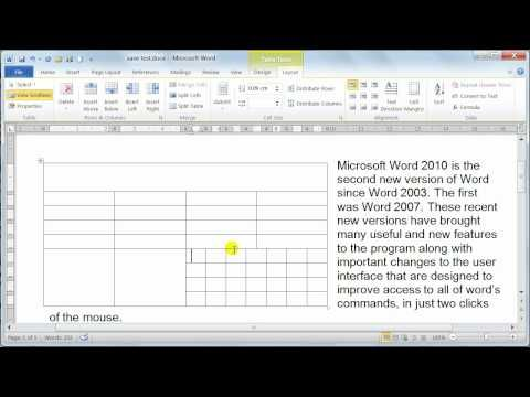 8 best MICROSOFT WORD images on Pinterest Microsoft office - professional report template word 2010
