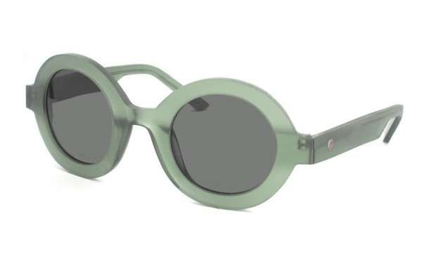 The Cheap Monday Spring/Summer 2013 Accessories Collection is Chunky #sunglasses trendhunter.com