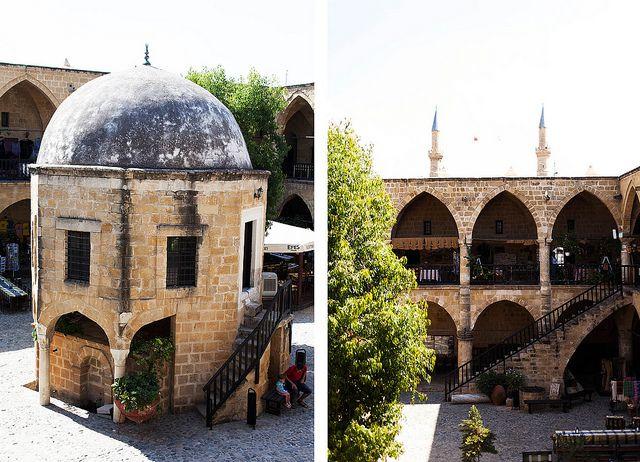 Lefkosa, North Cyprus via styleslicker.com