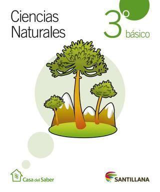 Libro gratuito Ciencias Naturales