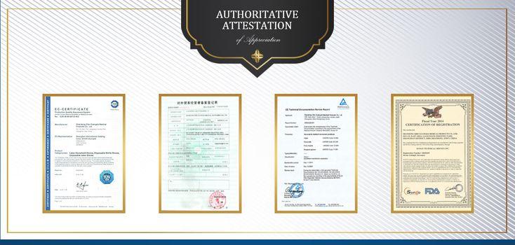Shandong Guangda Medical Co., Ltd. - Disposable Face Mask, N95 Respirator Mask