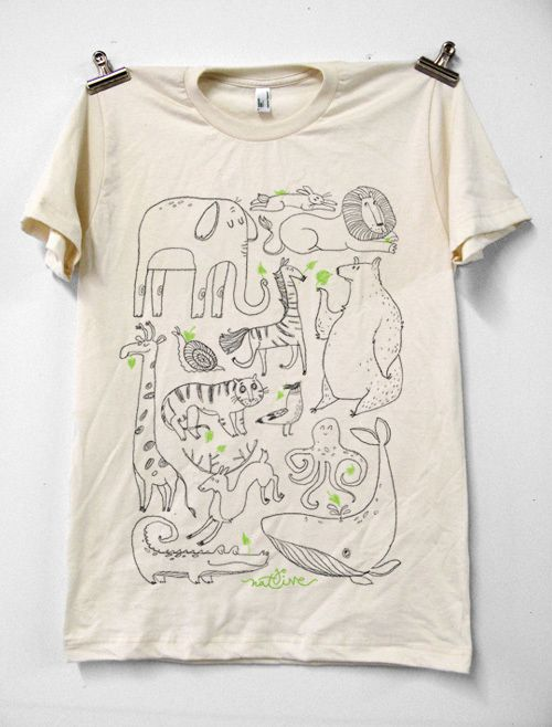 animals, wish I could find this t online for sale!