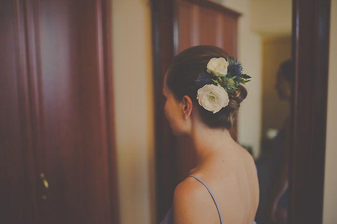 Polnische Hochzeit mit maritimem Farbkonzept | Hochzeitsblog