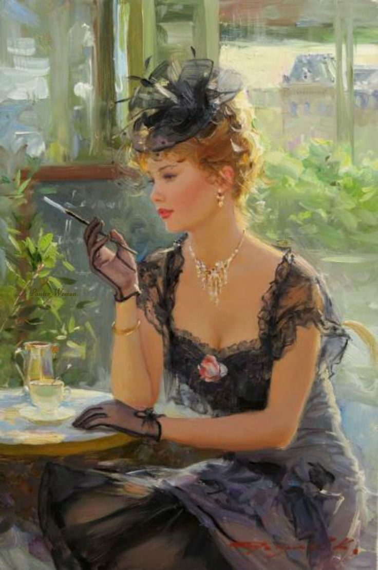 I have black coffee ... | Konstantin Razumov. Discussion on LiveInternet - Russian Service Online diary
