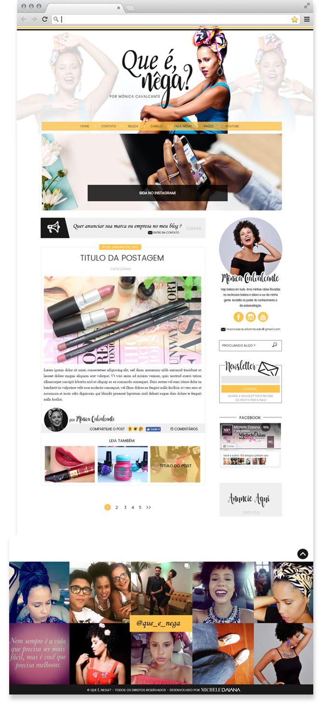 18 besten Michele Design // Meus Trabalhos Bilder auf Pinterest
