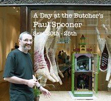 Paul Spooner