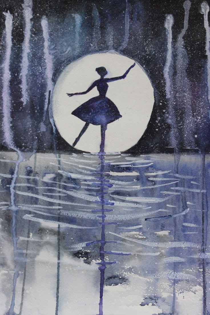 все любят космос и балетную пачку(-3-)