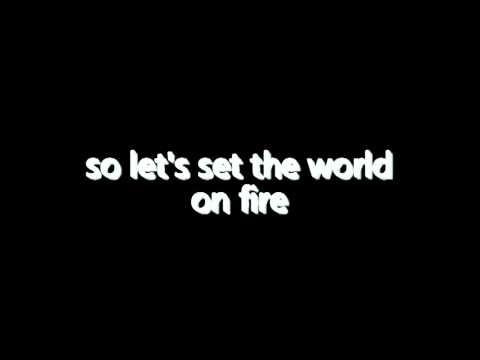 Fun - We Are Young (Lyrics)