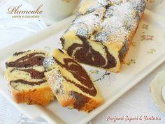 Soffice e genuino il plumcake panna e cioccolato è sicuramente una delle varianti più golose e invitanti. Ottimo dalla colazione alla merenda e non solo.