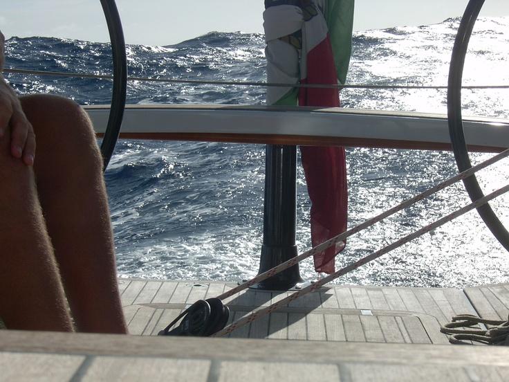 ...oceano Atlantico..