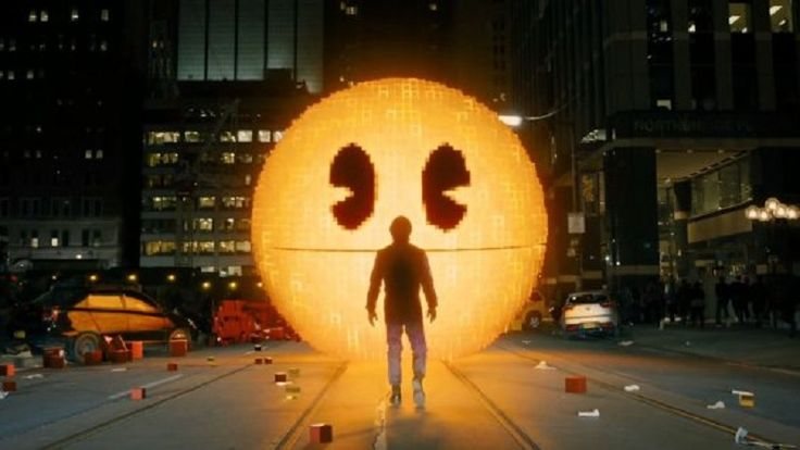 Official Trailer Pixels: Pac-Man Mengamuk di Kota New York!