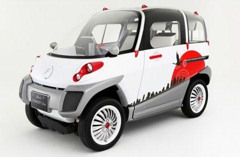 Αμφίβιο ηλεκτρικό αυτοκίνητο σώζει ζωές | Watt-Volt.gr