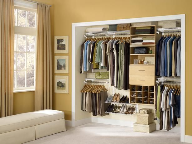 closet layout ideas designing the right closet layout interior remodeling hgtv