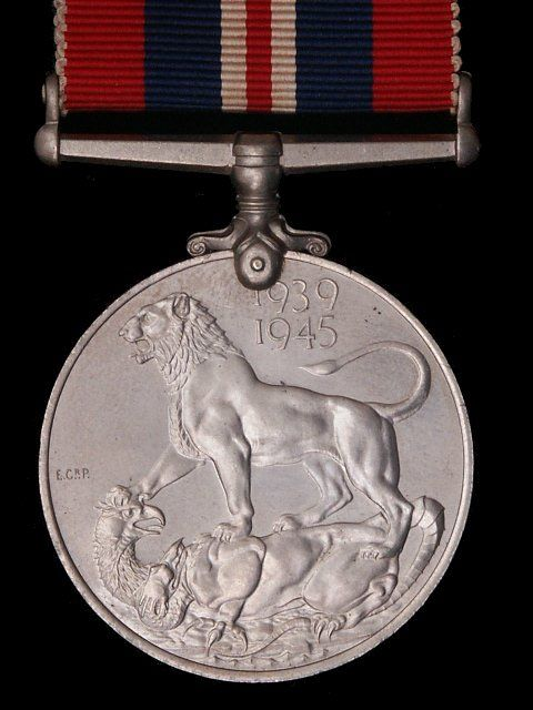 11 Best Images About War Medals On Pinterest Military