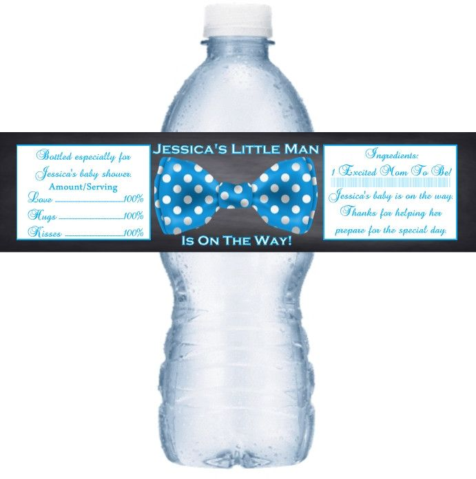 75 Best Images About Water Bottle Labels On Pinterest: 75 Best Images About Creative Inexpensive Baby Shower