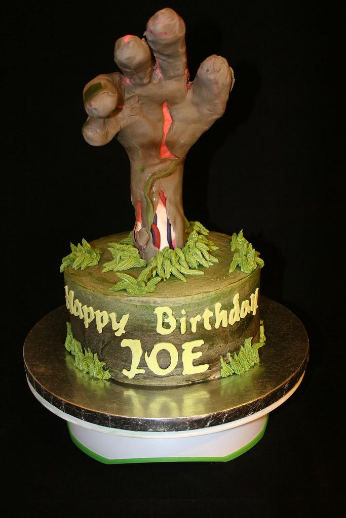 43 best Ideas for Joes Zombie themed 10th birthday party images on