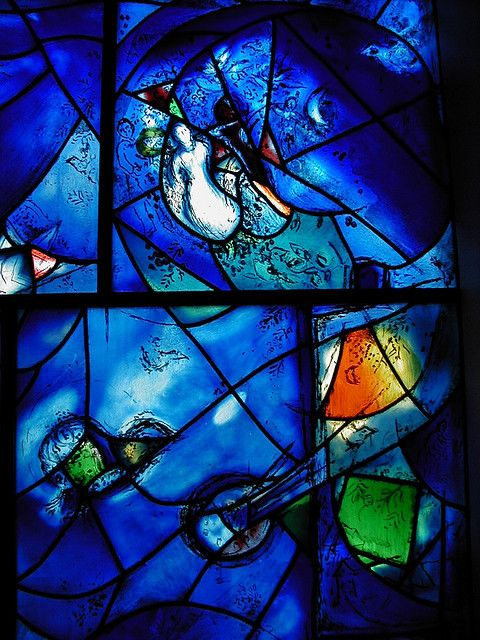 4068 best images about Artist: Chagall on Pinterest | Marc ... Chagall Hadassah Windows