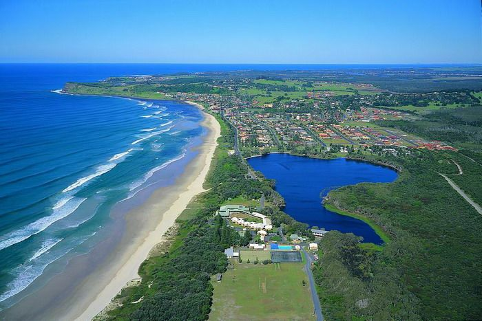 Lennox Head, Australia