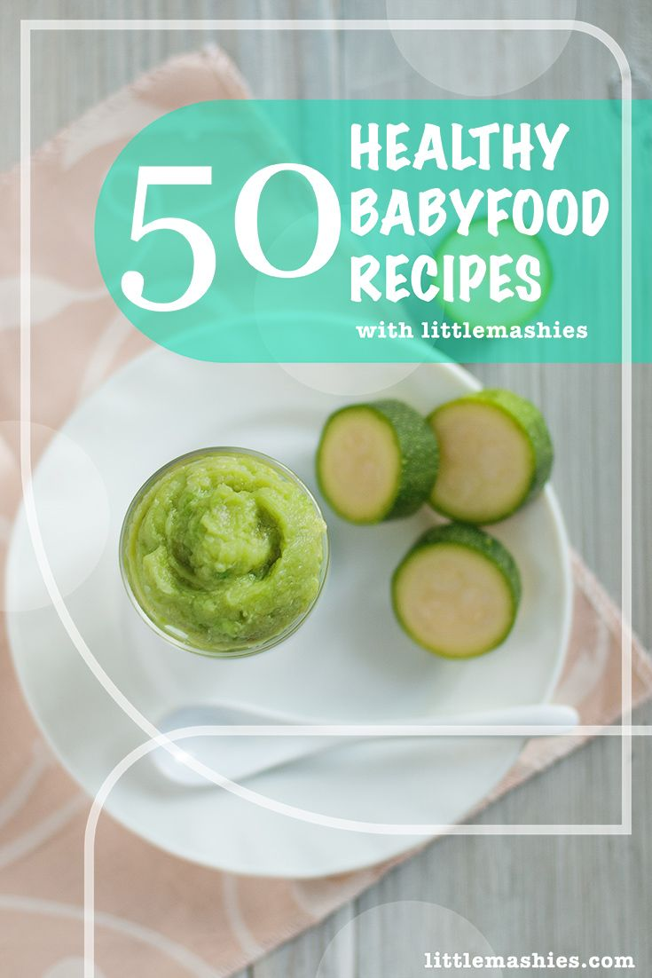 The 25 best zucchini baby foods ideas on pinterest baby recipes little mashies zucchini puree 50 healthy baby food pouch recipes littlemashiesfree forumfinder