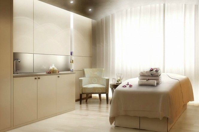 Home Spa Design Ideas: Architecture, Excellent Office Building Architectural