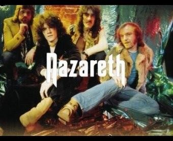 Image detail for -nazareth band in nazareth band by Roni ramos Amorim