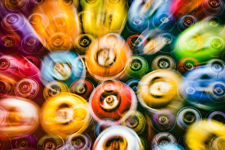 Colorfull I