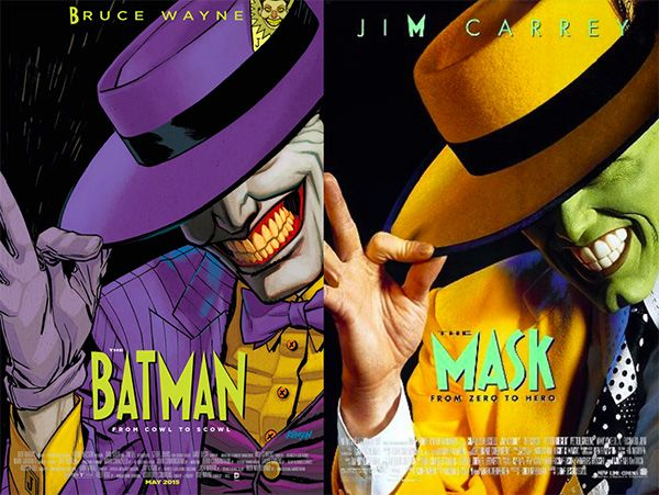 DC Comics' Rad Movie Poster Variant Covers Read more at http://nerdapproved.com/misc-weirdness/check-out-dc-comics-rad-movie-poster-variant-covers/#euFtIjX2oWOATXbv.99