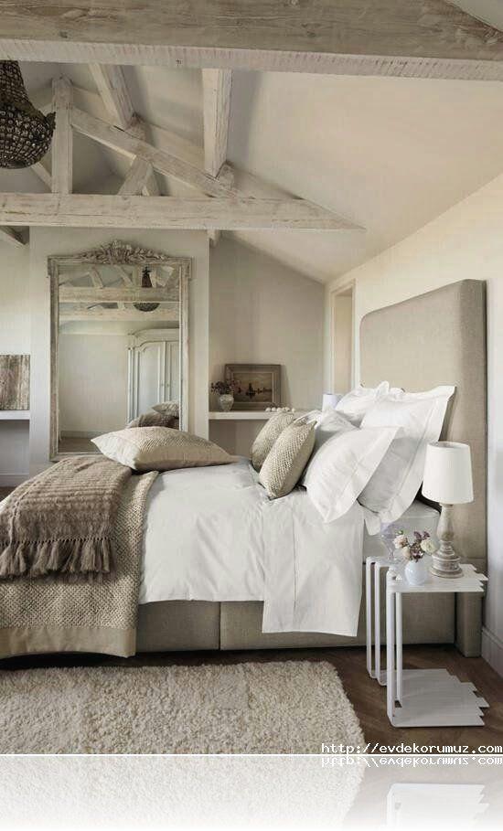 8 besten Yatak Odası Dekorasyonu Bilder auf Pinterest | Schlafzimmer ...
