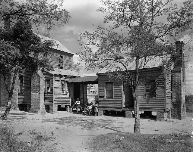 Hancock County Georgia  Not my work.Frances B Johnston, photographer.  Courtesy, Library of Congress.   This was taken between 1939 and 1944. Sparta vicinity, Hancock County,  Georgia.