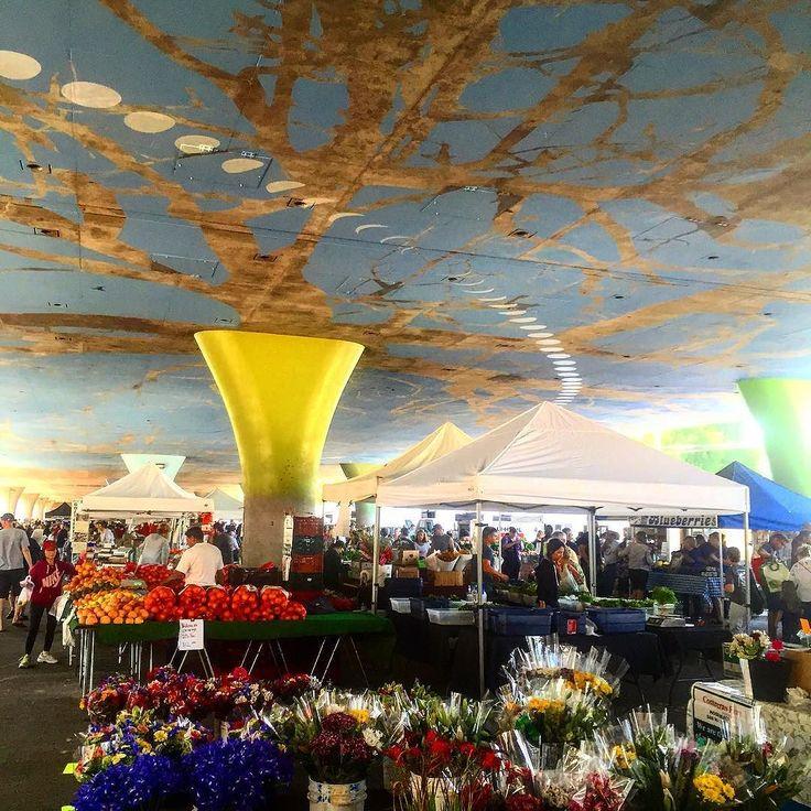 Central Farmers' Market  Sacramento, California | Ramble On |