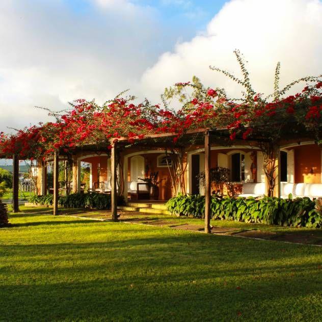 Fazenda Santa Izabel : Casas campestres por LM Arquitetura | Conceito