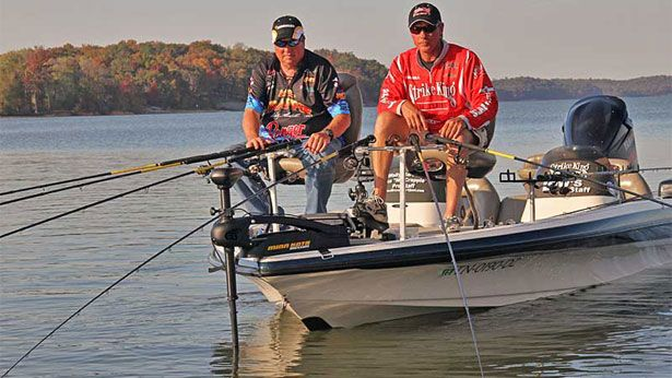 195 best fishing images on pinterest fishing peach and for Spider rigs for crappie fishing