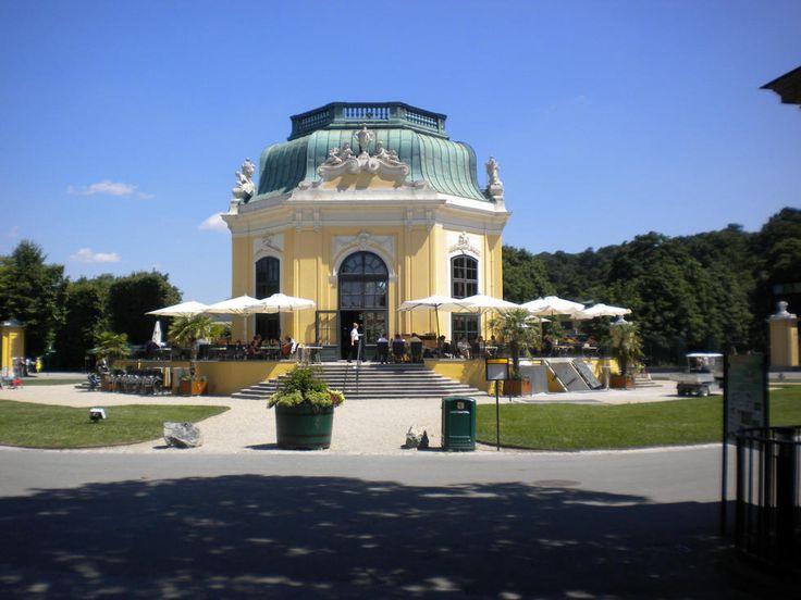 Tiergarten Schönbrunn - Zoo de Viena (Austria)