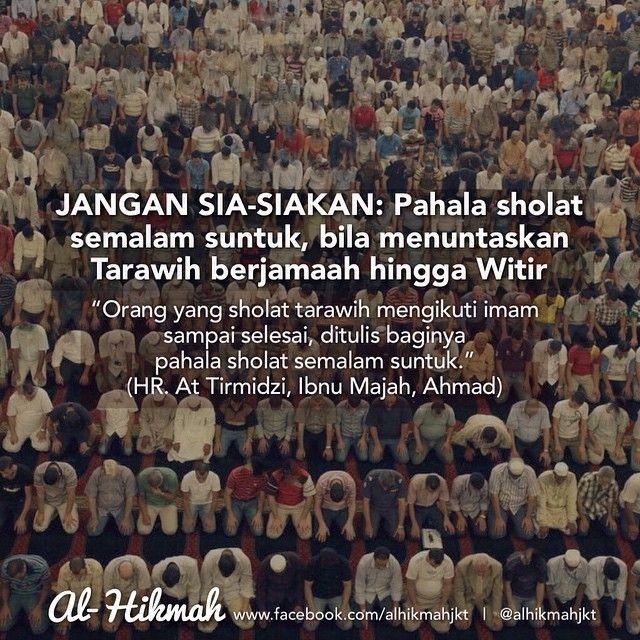 Follow @NasihatSahabatCom http://nasihatsahabat.com #nasihatsahabat #mutiarasunnah #motivasiIslami #petuahulama #hadist #hadis #nasihatulama #fatwaulama #akhlak #akhlaq #sunnah  #aqidah #akidah #salafiyah #Muslimah #adabIslami #DakwahSalaf # #ManhajSalaf #Alhaq #Kajiansalaf  #dakwahsunnah #Islam #ahlussunnah  #sunnah #tauhid #dakwahtauhid #Alquran #kajiansunnah #salafy #Ramadhan #Ramadan #Taraweh #Tarawih #adabRamadan #Witir #bersamaimam #shalat #semalamsuntuk #salat #sholat #solat