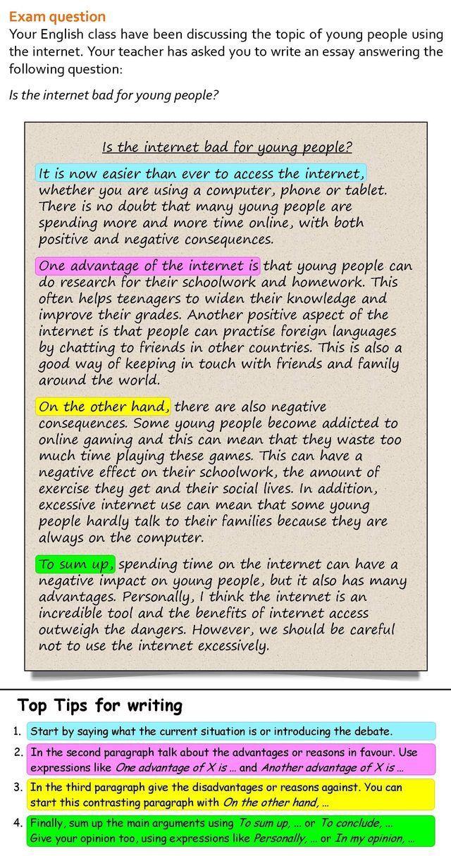 Pin By Zee On Grammer Essay Writing Skill Persuasive Skills