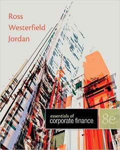 corporate finance answer key canadian edition The 9th canadian edition of ross fundamentals of corporate finance continues  its tradition of excellence that has earned its status as market leader.