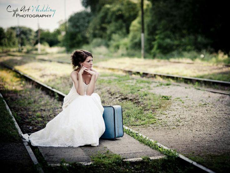 Cyp Art Wedding Photography - www.cypartwedding.com