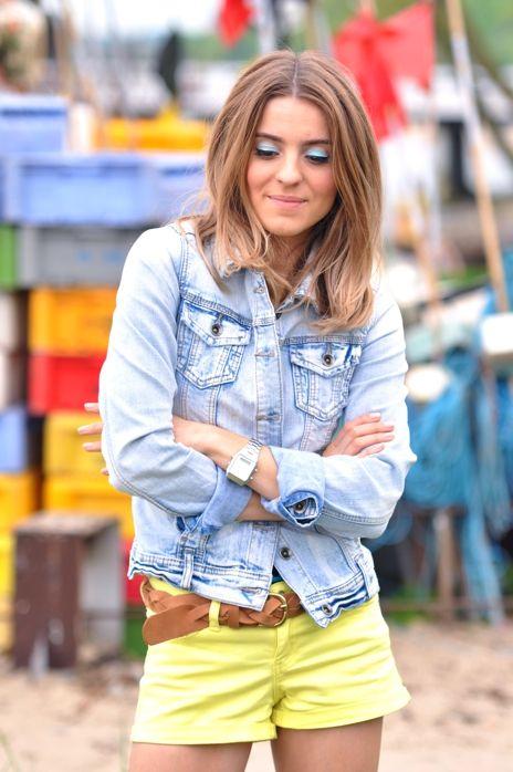 : Fashion Easier, Nią Związan, Strona 31