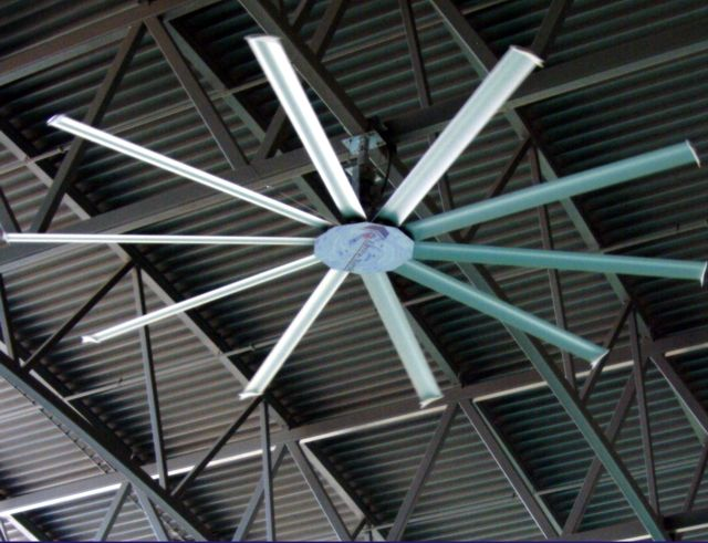8 Best Commercial Amp Industrial Fans Images On Pinterest