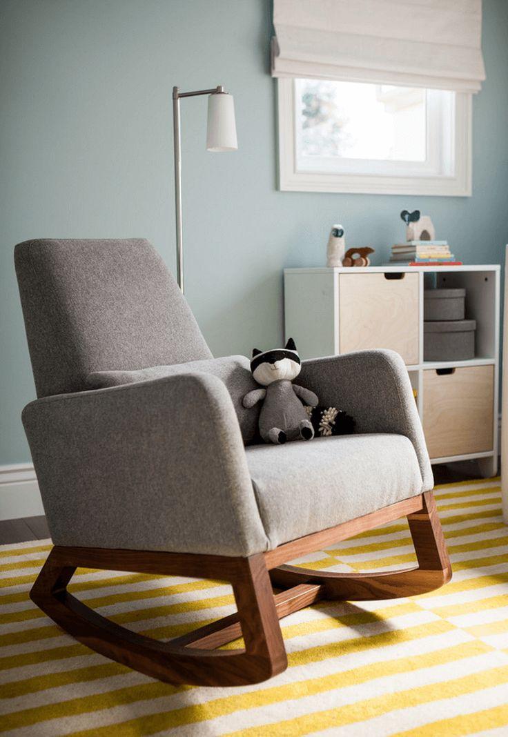 Modern Nursery Ideas to Create a Stylish Retreat