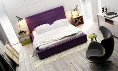Łóżko Quaddro Full