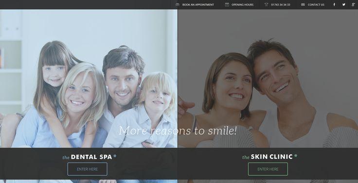 The Dental Spa and Skin Clinic in Shrewsbury  www.the-dentalspa.com
