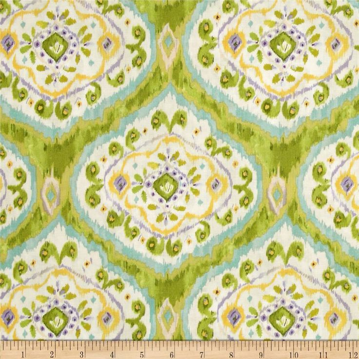 174 best IKAT images on Pinterest | Ikat, Fabric wall coverings and ...