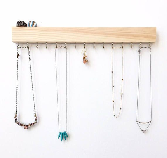 74 best Minimalist Jewelry Organizers images on Pinterest