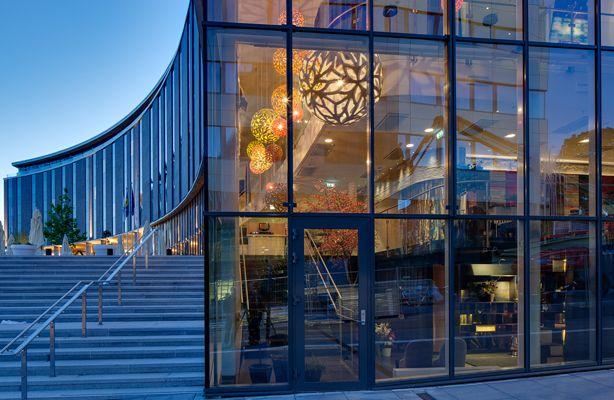 Radisson Blu Uppsala, Sweden