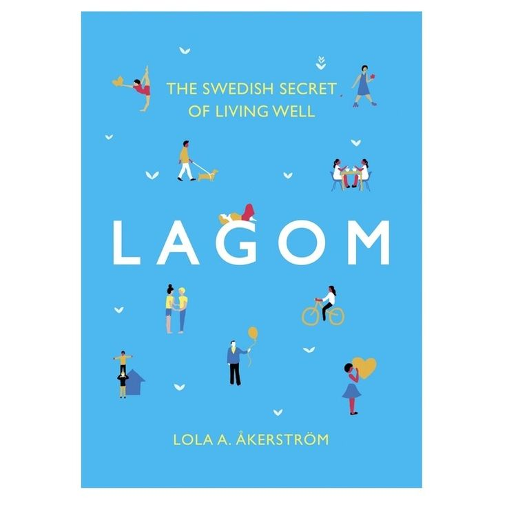 As the Swedish proverb goes, 'Lagom är bäst' (The right amount is best). Lagom sums up the Swedish psyche and is the reason why Sweden is one of the happiest countries in the world with a healthy work-life balance and high standards of living.  Lagom is a way of living that promotes harmony. It celebrates fairness, moderation and being satisfied with and taking proper care of what you've got, including your well - being, relationships, and possessions. It's not about having too little or too…