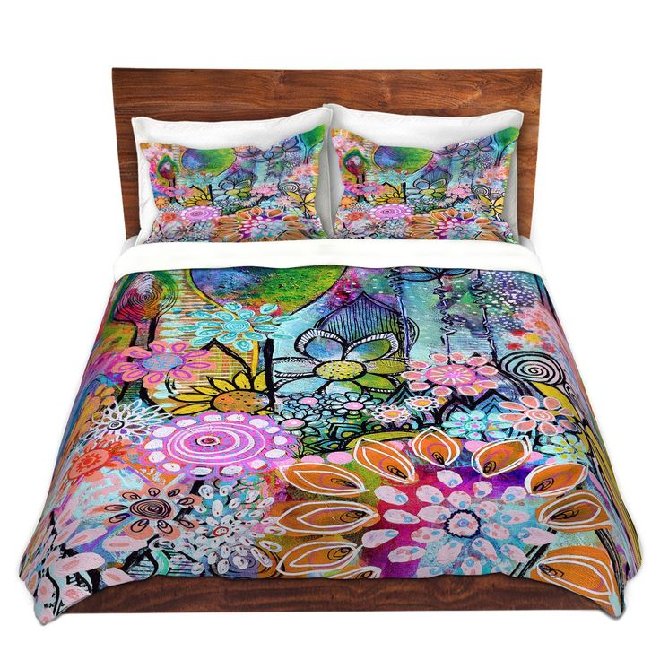 Unique Duvet Covers And Shams Robin Mead Into The Wild