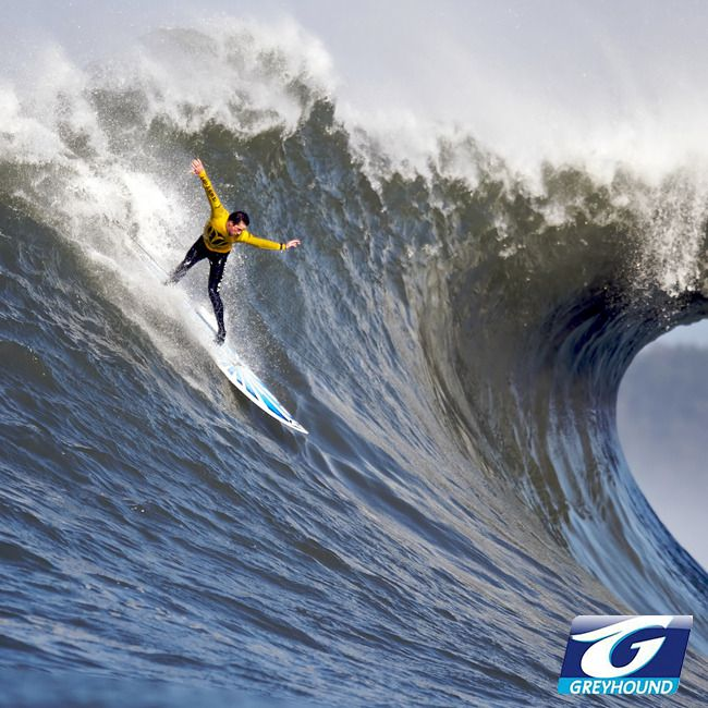 The sun is out and everyone's just about ready for summer. Believe it or not the December Holidays are around the corner so it's time to start planning your holiday now. Here are 10 reasons why you should visit J-Bay. https://www.greyhound.co.za/10-reasons-in-pictures-to-book-your-next-holiday-at-jeffreys-bay/
